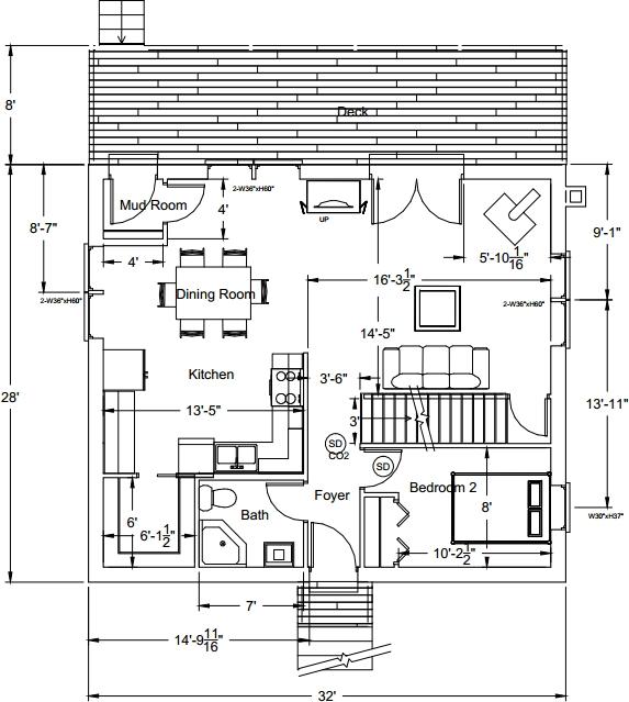 Architect My Icf House